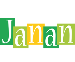 Janan lemonade logo