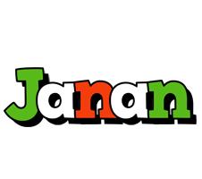 Janan venezia logo