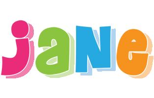 Jane friday logo