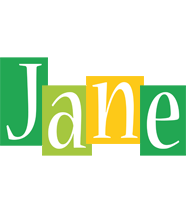 Jane lemonade logo