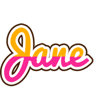 Jane smoothie logo