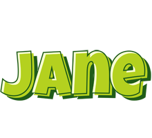 Jane summer logo