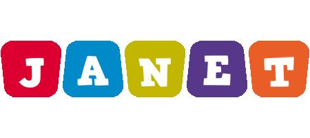 Janet kiddo logo