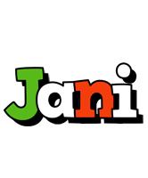 Jani venezia logo