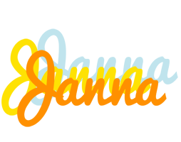 Janna energy logo