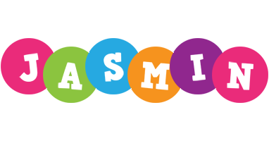 Jasmin friends logo