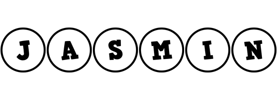 Jasmin handy logo