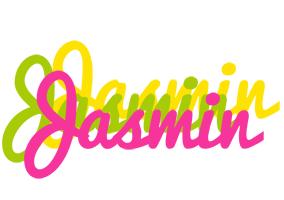 Jasmin sweets logo
