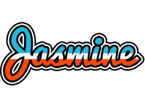 Jasmine america logo