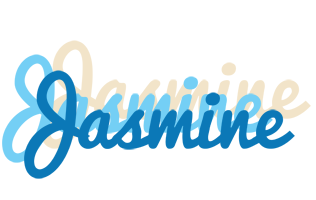 Jasmine breeze logo