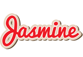 Jasmine chocolate logo