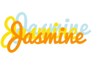Jasmine energy logo