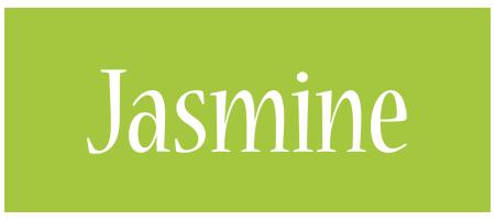 Jasmine family logo