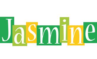 Jasmine lemonade logo