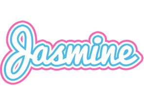 Jasmine outdoors logo