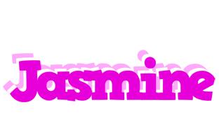 Jasmine rumba logo