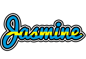 Jasmine sweden logo