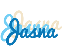 Jasna breeze logo