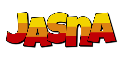 Jasna jungle logo