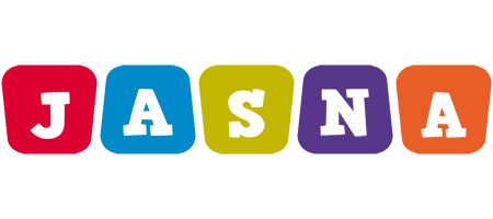 Jasna kiddo logo