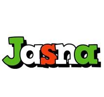 Jasna venezia logo