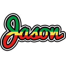 Jason african logo