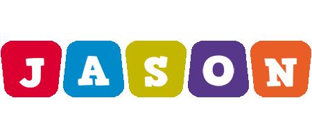 Jason daycare logo