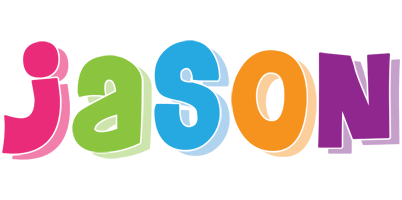 Jason friday logo