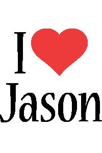 Jason i-love logo