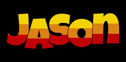 Jason jungle logo