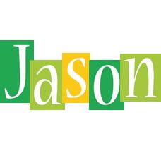 Jason lemonade logo