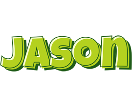 Jason summer logo