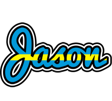 Jason sweden logo