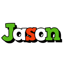 Jason venezia logo