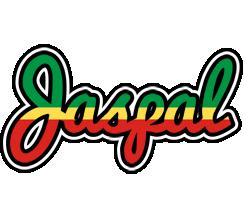 Jaspal african logo