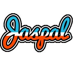 Jaspal america logo