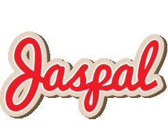 Jaspal chocolate logo