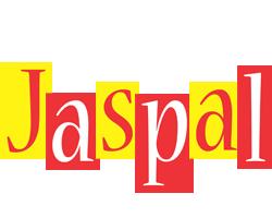Jaspal errors logo