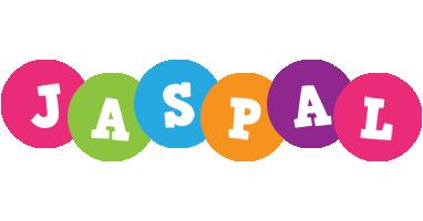 Jaspal friends logo