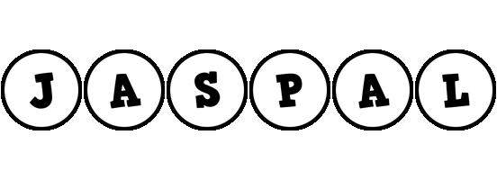 Jaspal handy logo