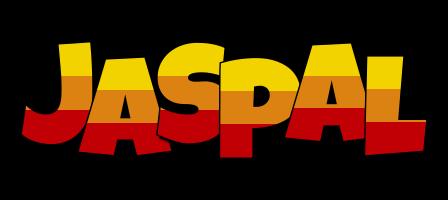 Jaspal jungle logo