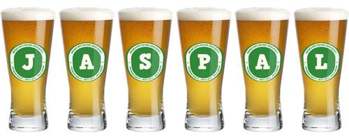 Jaspal lager logo