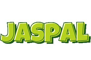 Jaspal summer logo