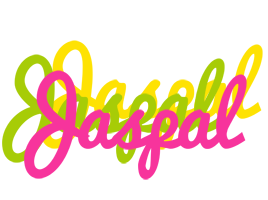 Jaspal sweets logo