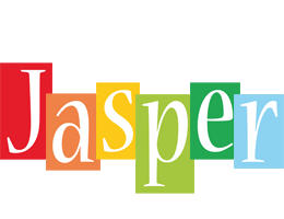 Jasper colors logo
