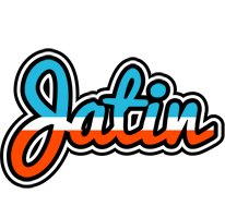 Jatin america logo
