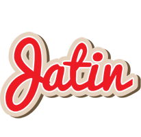 Jatin chocolate logo