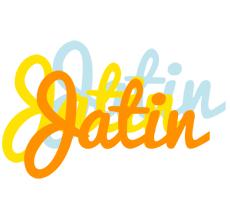Jatin energy logo