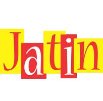Jatin errors logo