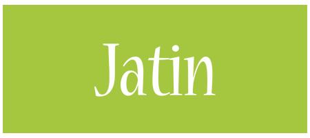 Jatin family logo